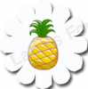 Theme Ananas